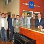 Audio Element Grand Opening