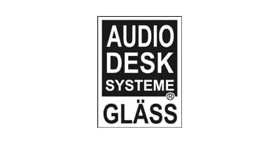 Audio Desk Systeme Record Cleaner Logo