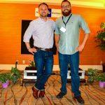 Brian Berdan & Ian Forte