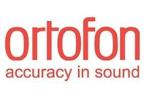 Ortofon Cartridge Logo