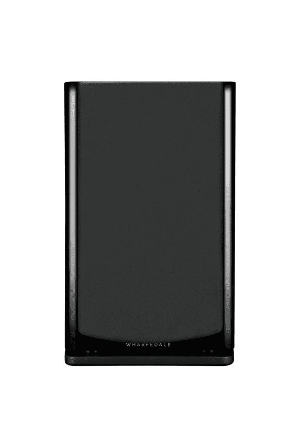 Wharfedale Diamond 11.2 bookshelf speaker in black