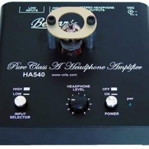 ha540