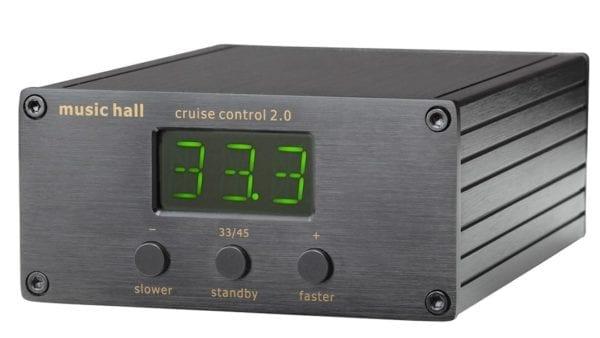 Speed Controller