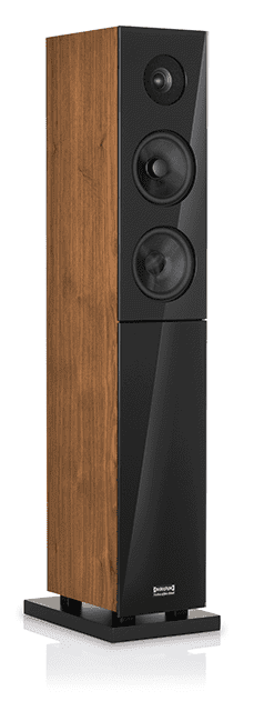 Audio Physic Classic 12 speaker walnut
